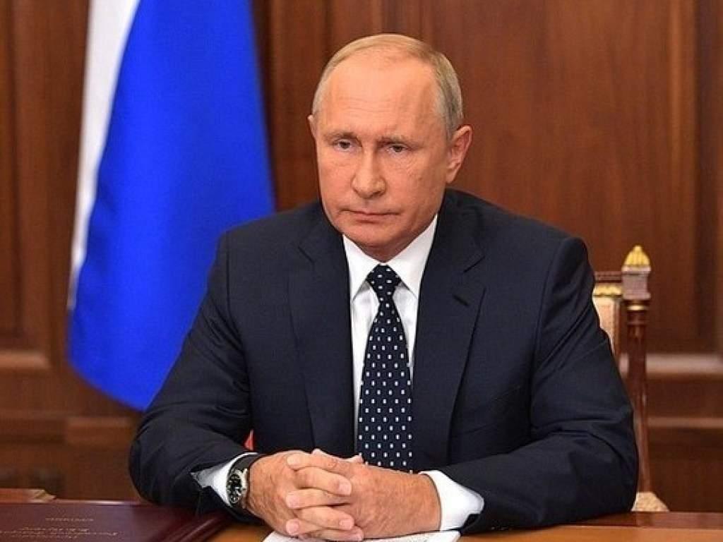 В Российской Федерации представили новое правительство