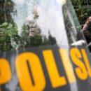 В заброшенном доме в индонезийской деревне был найден человеческий скелет