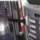 В двух украинских микроавтобусах  венгерские таможенники нашли 8000 пачек контрабандных сигарет