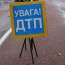 Во Львовской области водитель Renault насмерть сбил пешехода