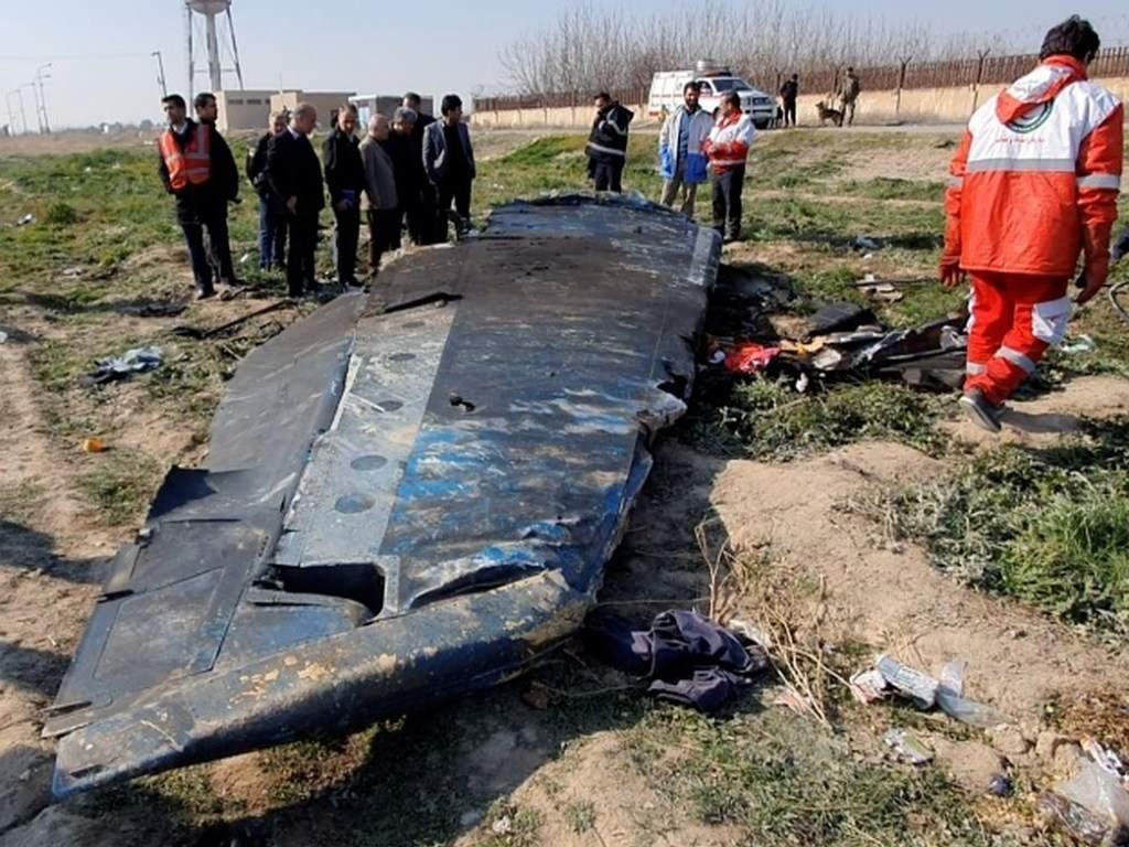 Иран пригласил Канаду принять участие в  анализе данных бортовых самописцев украинского Boeing-737, который разбился над Тегераном