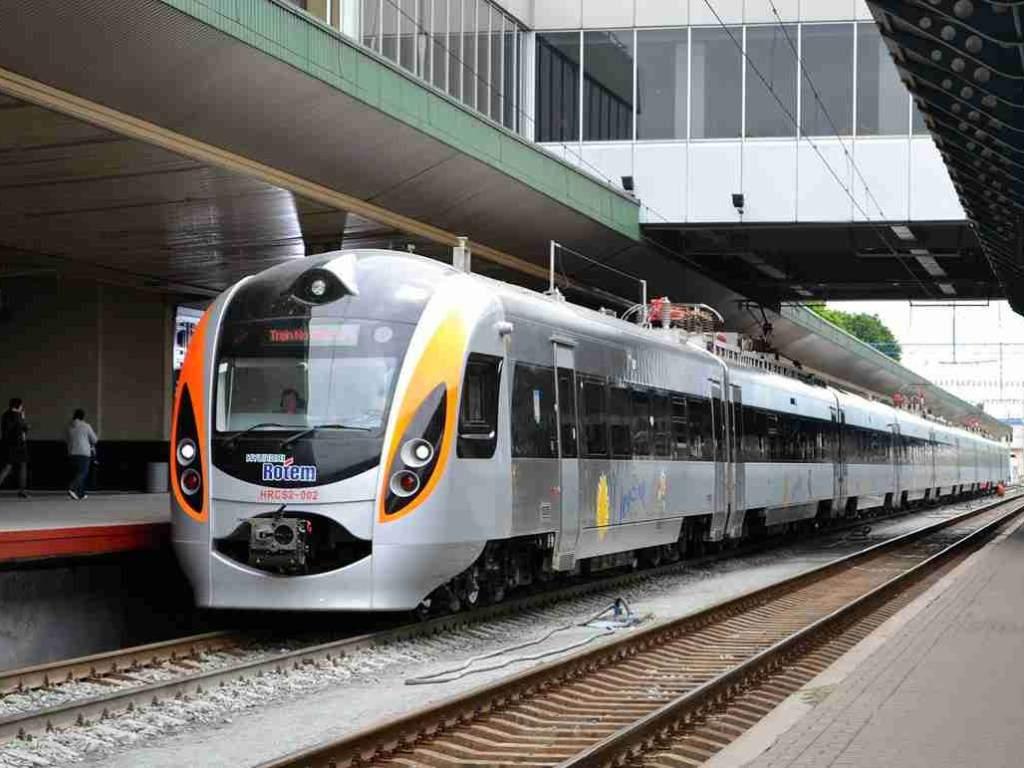 В «Укрзализныце» анонсировали появление WI-FI во всех поездах
