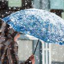 Эксперты предупреждают о надвигающихся снегопадах