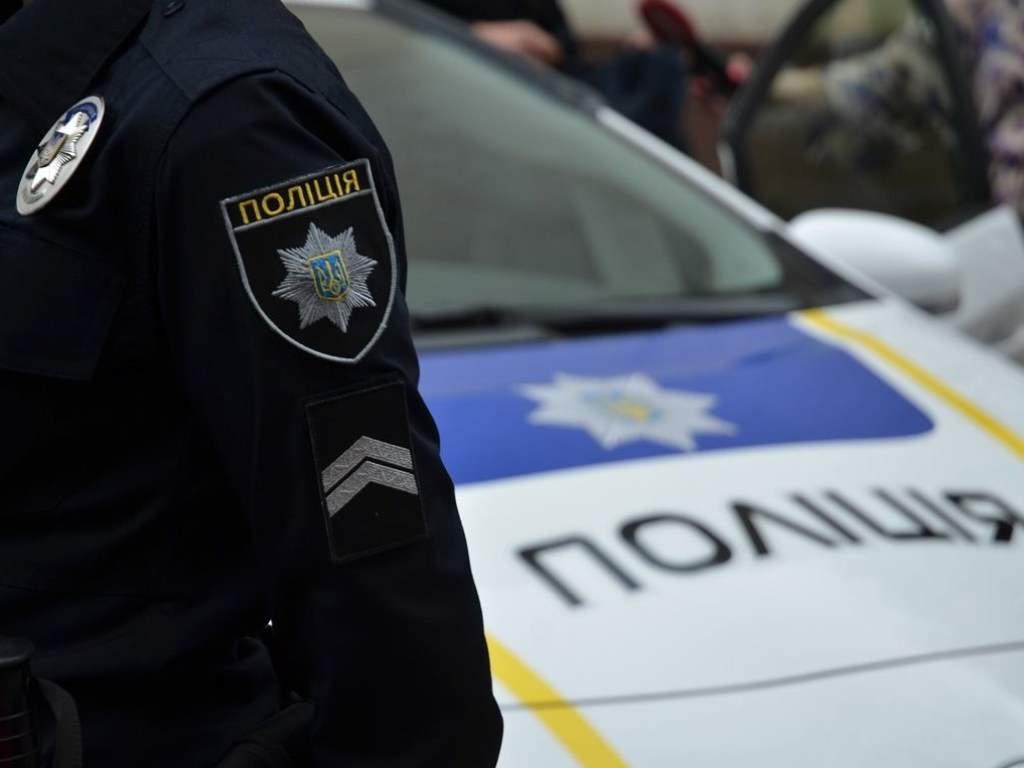 У 44-летнего директора предприятия в Николаеве на улице украли больше, чем 100 тысяч гривен