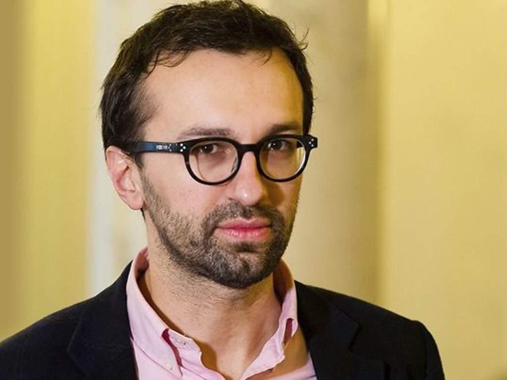 Сергей Лещенко будет учить руководство
