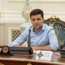 Президент Украины Зеленский увеличит аппарат СНБО