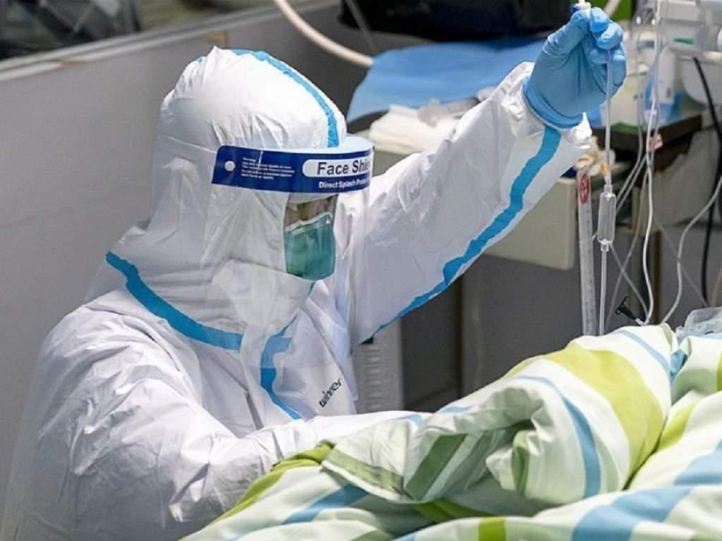 В Украине разрабатывают собственную систему обнаружения коронавируса