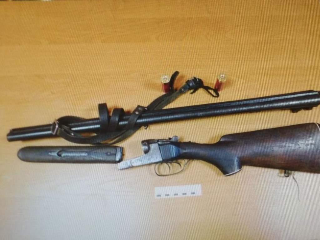 Неизвестный пришел с ружьем на дискотеку: требовал включить  Шатунова (ФОТО)