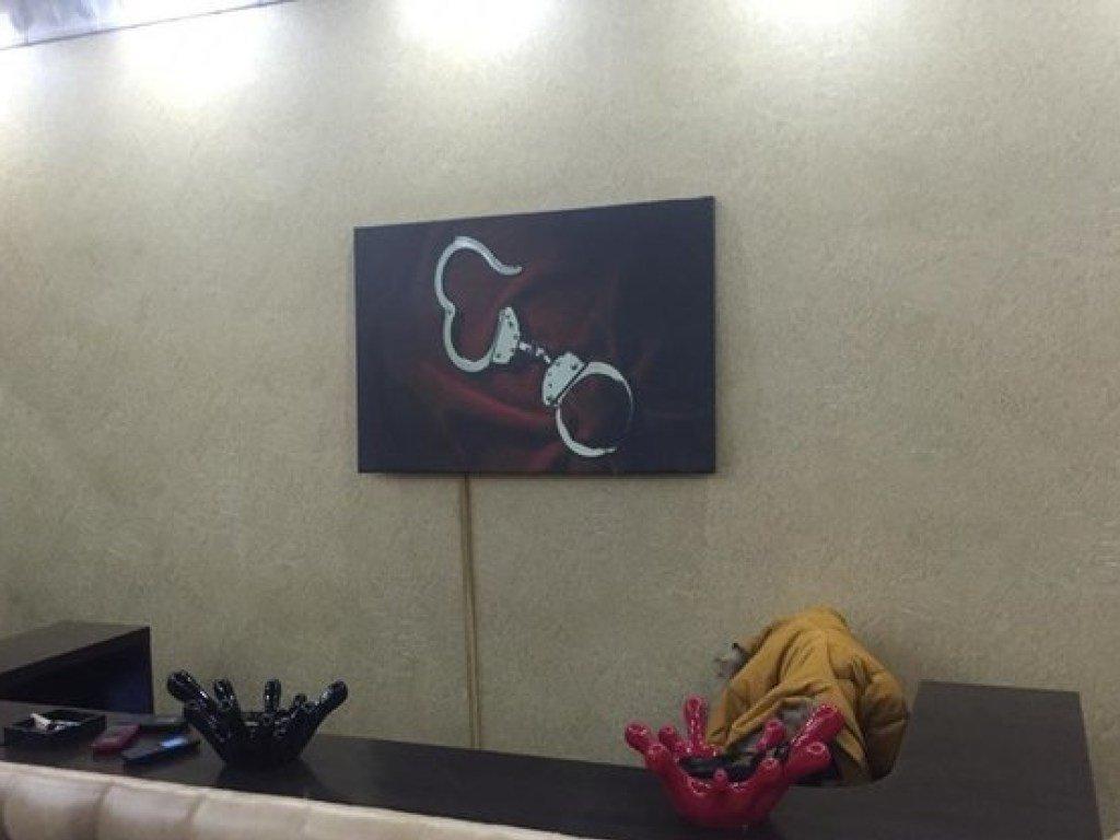 Женщина организовала бордель под видом массажного салона под Киевом(ФОТО)