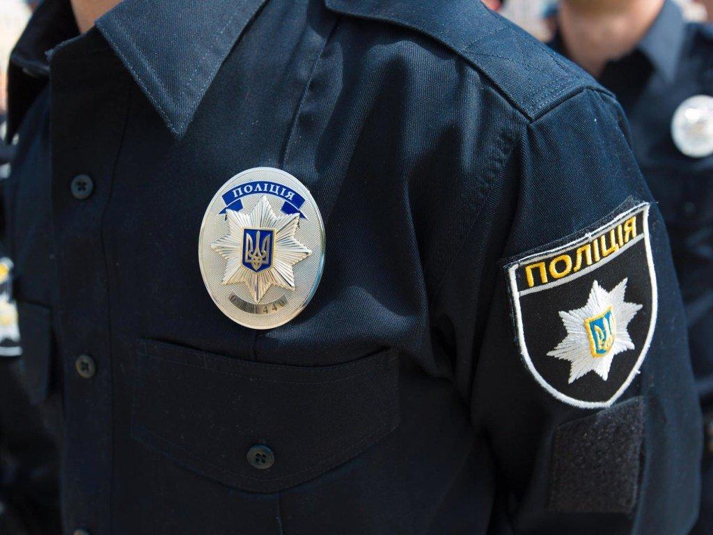 В Житомире задержали монахиню, которая нелегально перевозила ценные книги