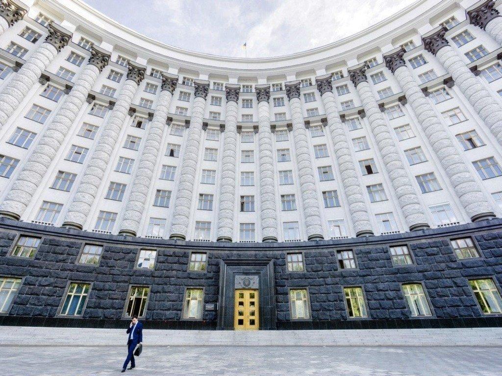 Из-за нового коронавируса Кабинет министров объявил повышенную готовность