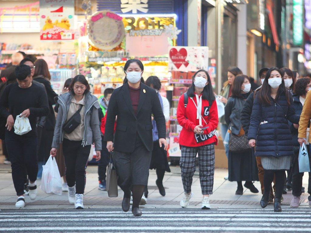В Японии вылечили мужчину, который первым заразился новым коронавирусом