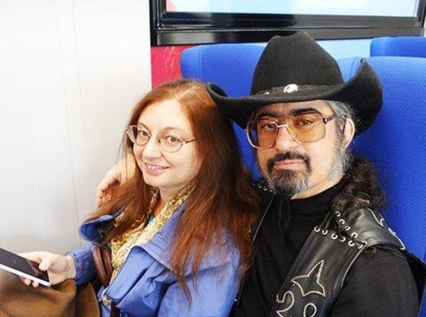 В Москве несколько месяцев ищут инвалида-правнука Сталина, который загадочно пропал (ФОТО)