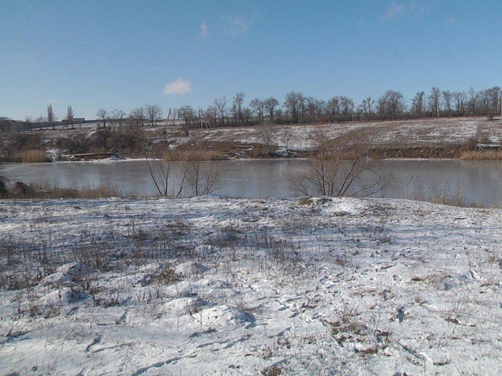В селе Запорожской области утонули три пятилетних ребенка (ФОТО)
