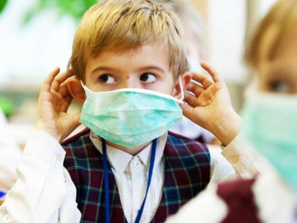 В Минздраве констатируют высокий рост заболеваемости гриппом  в Украине