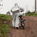 Смертельный китайский коронавирус может заразить до 60% населения Земли