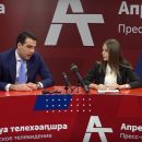 Инал Ардзинба опроверг свое участие в проектах по развалу Украины