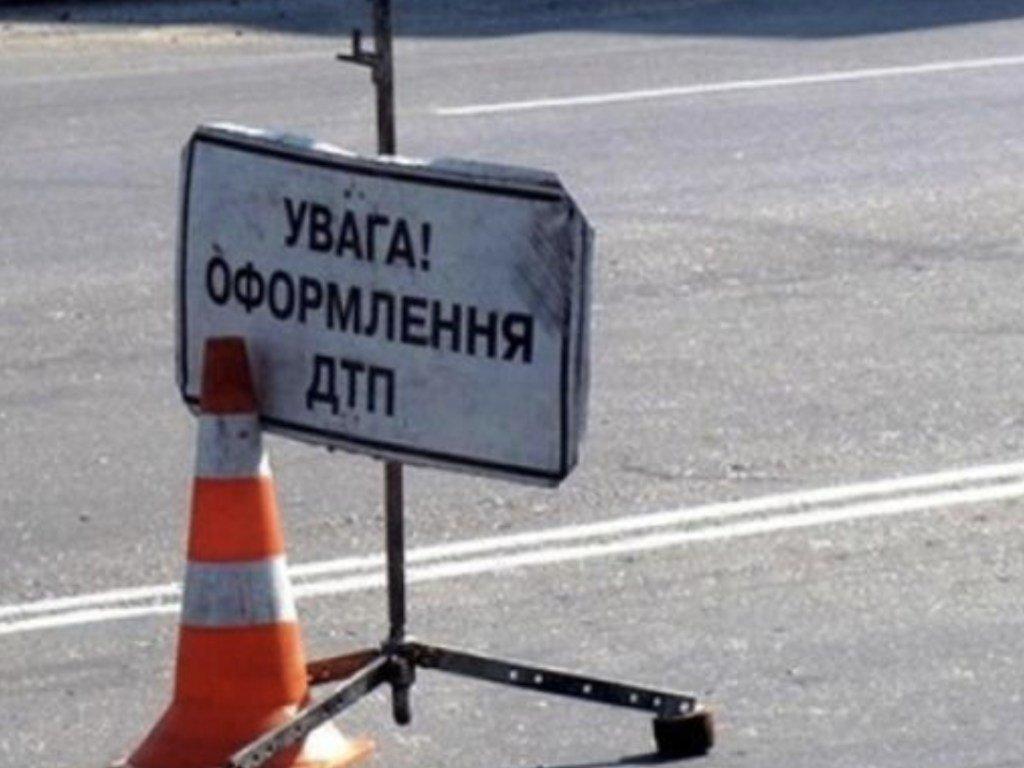 Во Львове в результате наезда двух авто погибла работница коммунальной организации