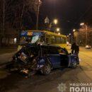 Из-за пьяного водителя пострадали 6 человек (ФОТО)