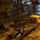 В Харькове произошла авария со скорой (ФОТО)