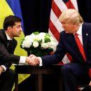 Президент Украины Владимир Зеленский порассуждал о будущей встрече с Дональдом Трампом