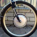 Как подобрать мотор-колесо для велосипеда