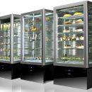 Шкафы холодильные и морозильные профессиональные
