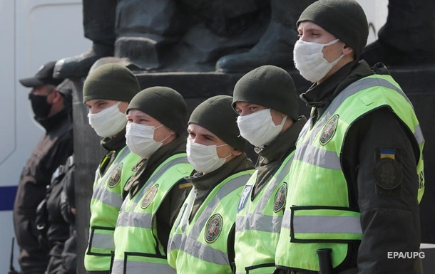 Карантин: новый список ограничений в Украине