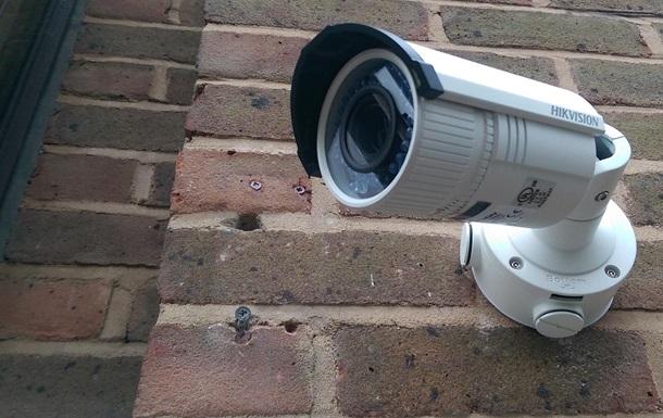 Власти Киева приобрели 400 видеокамер для измерения температуры тела