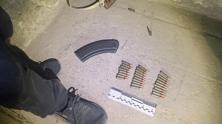 В Херсонской области военнослужащий подстрелил сослуживца