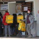 В Украине в связи с карантином приостановили свою деятельность 29% компаний