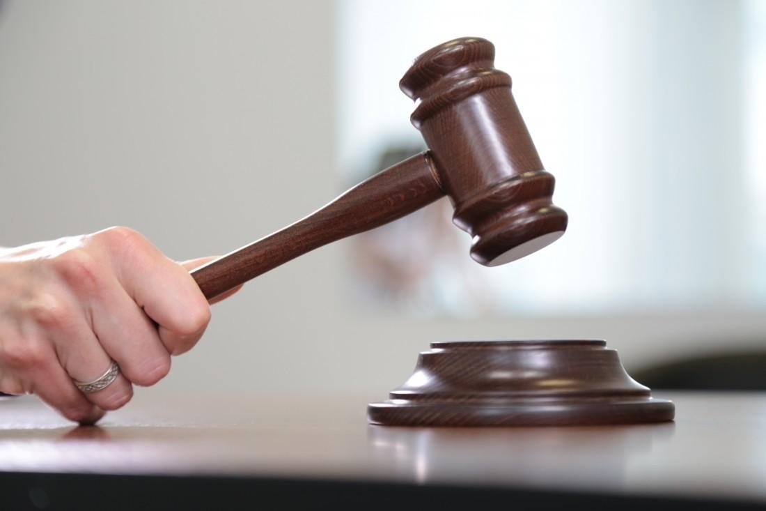 Карантин в Украине заморозил судебные дела