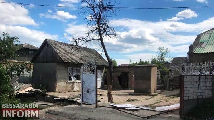 В Одесской области произошел конфликт между местными жителями и ромами