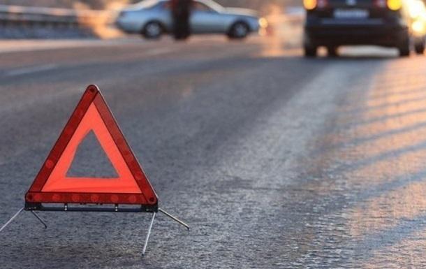 В ДТП под Мукачево погиб работник прокуратуры