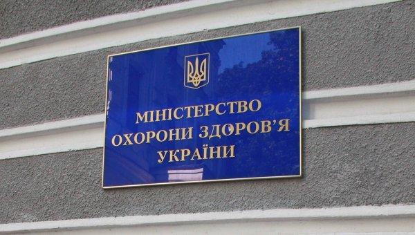 В Украине зафиксировано 15 232 случая заражения коронавирусом