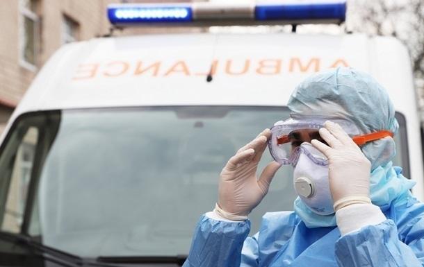 Доплату получили лишь медики Полтавской области