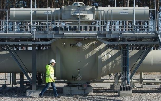 Германия отказала оператору газопровода Северный поток-2