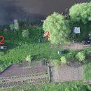 В Житомирской области арендатор ставка расстрелял нацгвардейцев и добровольцев