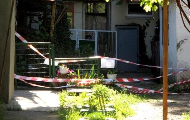 В Одессе обрушился еще один дом