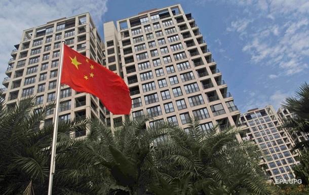 Минторговли США ввели санкций против 33 китайских компаний