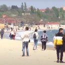 Мэр Одессы грозит закрыть город из-за нарушение карантина клубами