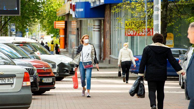 В Харькове у 20 врачей обнаружили коронавирус