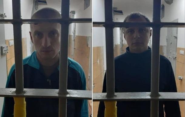 Кагарлыцких копов-насильников отправили в СИЗО