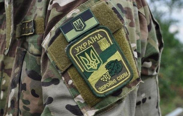 В Винницкой области вторая смерть военнослужащего за неделю