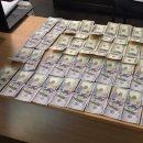 Харьков: судья требовал взятку за возвращение изъятых денег
