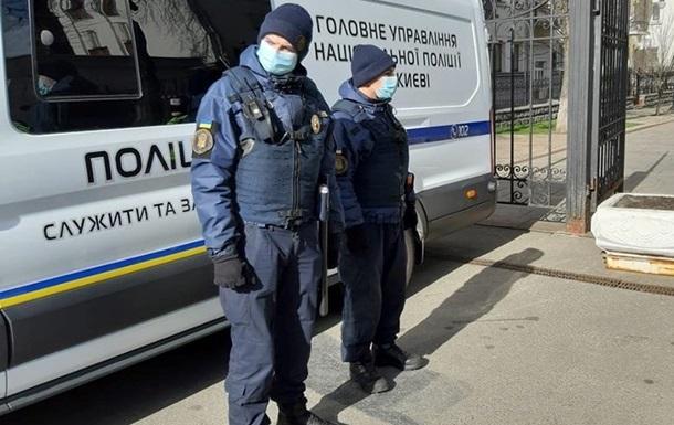 В Киевской области задержали банду , промышлявшую разбоем