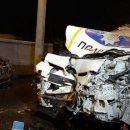 Харьковские патрульные попали в ДТП, погибли два человека