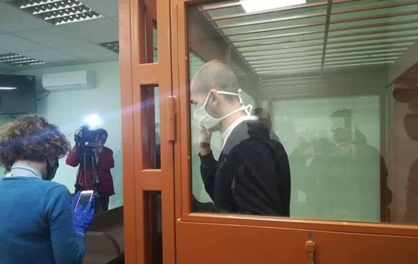 11  участников конфликта под Киевом отправлены в СИЗО