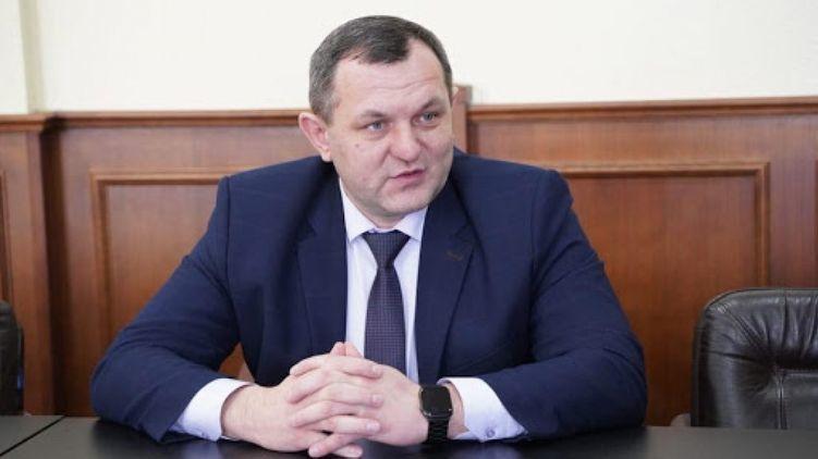 Зеленский назначил Володина главой Киевской ОГА