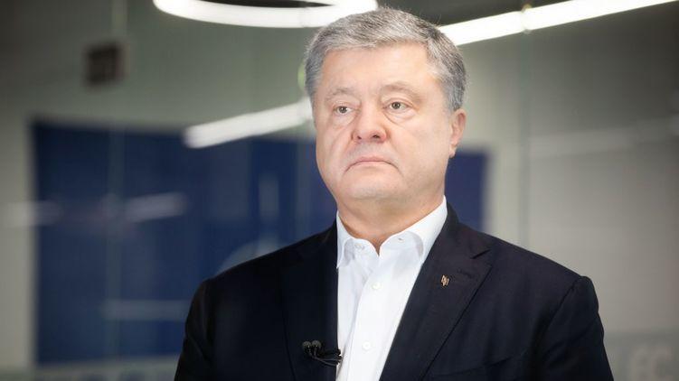 Портнов заявил, что дела против Порошенко закрыты незаконно